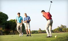 Groupon - Lessons at The Triangle Junior Golf School (Up to 79% Off). Three Options Available.. Groupon deal price: $45.00