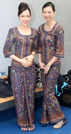 Model Baju Pramugari : model, pramugari, Pramugari, Ideas, Pramugari,, Fesyen, Wanita,, Pakaian