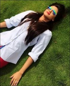 Krystal D'Souza Krystal Dsouza, Indian Tv Actress, Tv Actors, Celebs, Celebrities, Hinata, Indian Beauty, Casual Outfits, Glamour