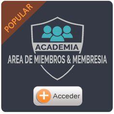 academia area de miembros