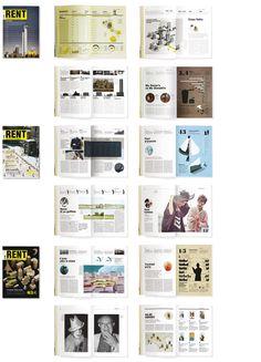 undesign, design less design better Magazine Design Inspiration, Magazine Layout Design, Layout Inspiration, Graphic Design Inspiration, Design Ideas, Editorial Layout, Editorial Design, Identity, Tech Magazines