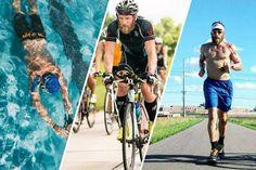 Nouveau record du monde : 50 Ironman en 50 jours dans 50 états américains !