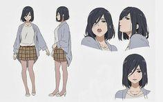Izumi Nase - Kyoukai no katana