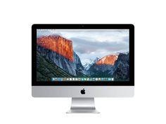 iMac 21.5 -inch, Core i5 1.6GHz | Humac 9.500,-