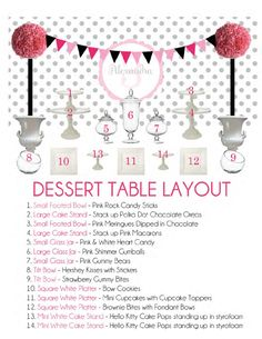 WH Hostess Custom Party Plan - Alexandra's Hello Kitty Party by WH Hostess Social Stationery | The Party Dress Blog - issuu