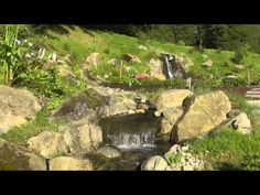 20120415 Gig Harbor Downtown Waterscape HD - YouTube