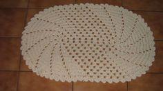 Confeccionado em fio de algodão crú 12. Não deforma. Pode ser confeccionado em outras cores