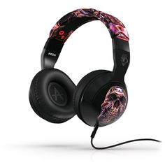 Buy latest models of SSkullcandy Hesh with Mic Galactica Headphone at best price on online shopping store Okyvoky and get up to 17% discount.