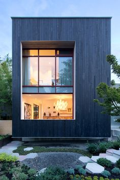 Awesome Rough House   Delta Millworks   Austin Texas