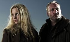 New Scandinavian crime drama The Bridge enjoyed better ratings for its opening episode than The Killing or Borgen. See again on BBC Iplayer in the UK