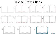 Learn how to draw various figures and cartoon characters, based on age levels of kids. How To Draw Venom, How To Draw Lightning, Olaf Drawing, Draw A Snowman, Bridge Drawing, Learn To Draw, Cartoon Characters, Drawings, Drawing Ideas