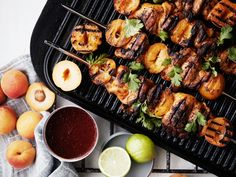 Grill Pan, Mozzarella, Tapas, Curry, Kitchen, Recipes, Food, Drinks, Griddle Pan