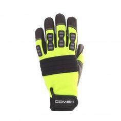 Covex Rescue Glove Hulpverleningshandschoenen