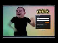 Had this in my bookmarks. RIP old Login Screen. :( https://www.youtube.com/watch?v=gDW0lOZ5Nl0 #games #LeagueOfLegends #esports #lol #riot #Worlds #gaming