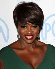 Viola Davis | Viola Davis Picture 36 - The 23rd Annual Producers Guild Awards ...