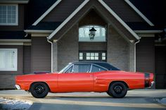 1969 Dodge Super Bee A12, M Code