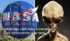 NASA'dan canlı video konferansla lise öğrencilerine uzay dersi verildi.  http://kpssdelisi.com/nasadan-canli-video-konferansla-lise-ogrencilerine-uzay-dersi-verildi/