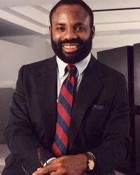 Philip Emeagwali – IQ = 190  Emeagwali was born in Akure, Nigeria on 23 August 1954. He dropped out of school in 1967 because of the Nigerian-Biafran war. He became an engineer and computer scientist/geologist who was one of two winners of the 1989 Gordon Bell Prize, a prize from the IEEE, for his use of a Connection Machine supercomputer to help analyze petroleum fields. in 1991,