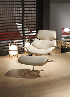 Cor Shrimp Fauteuil.11 Best Design Made In Stuttgart Jehs Laub Images