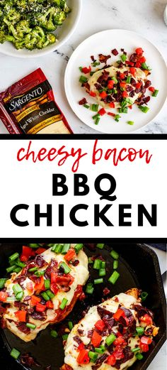 Easy Chicken Recipes, Turkey Recipes, Dinner Recipes, Bbq Bacon, Cooking Recipes, Healthy Recipes, Keto Recipes, Yummy Food, Good Food