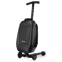 Micro - Luggage Scooter