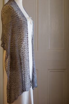 Mulberry silk wedding shawl available from http://www.thecrimsonrabbit.co.uk/
