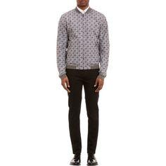 Dolce & Gabbana Reversible Bomber Jacket at Barneys.com