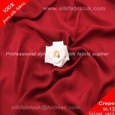 14mm silk crepe de chine fabric-purplish red http://www.silkfabricuk.com/14mm-silk-crepe-de-chine-fabricpurplish-red-p-390.html