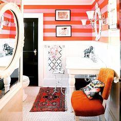Il rosso è il colore dell'amore! #bathroom #design #bathdesign #bath #cool #fashion #style #lovedesign #beautiful #stile #housetohome #red #love #modern #redtolove #arredobagno #stiledivita #lusso #bathroomlove #arredamento #casa #primavera #sole #sun #spring #Flowers #happiness #colori by stile_bagno