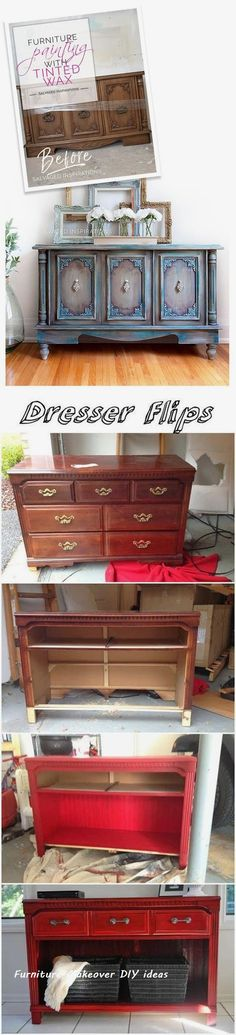 Incredibly Creative Furniture Hacks  #DIY #furniture