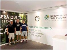 TOKIO MARINE patrocina Rio Open pelo terceiro ano consecutivo