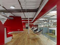 Galería de Fox Head / Clive Wilkinson Architects - 12