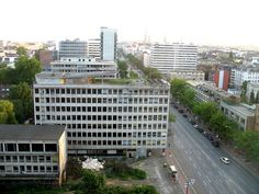 Historic Buildings Hamburg Germany, Multi Story Building, Buildings, Creepy, Places, House