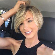 @shorthairco Short Hairstyles