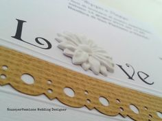 partecipazione - wedding inviation card