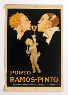 Porto Ramos-Pinto (Rene Vincent)