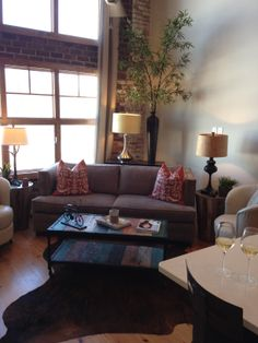 #livingrooms by Something Southern #interiordesigners