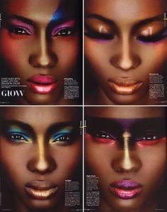 Makeup: Ayako
