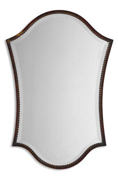 Uttermost 'Abra' Bronzed Vanity Mirror available at #Nordstrom