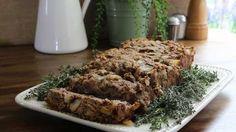 Harvest Vegan Nut Roast Allrecipes.com