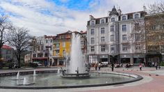 Digital Nomad guide to Plovdiv, Bulgaria. The reasons to come to Plovdiv this year if you're a travelling entrepreneur! #digitalnomad #locationindependent #travel