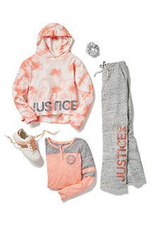 Hot New Fashion & Latest Clothing Trends For Girls - Cozy. So, so soft cushy textures that feel great and look super cute! Source by millennialcountrylife - Cute Girl Outfits, Kids Outfits Girls, Sporty Outfits, Cute Outfits For Kids, Dance Outfits, Cute Stuff For Girls, Clothes For Kids, Shirts For Girls, Girls Fashion Clothes