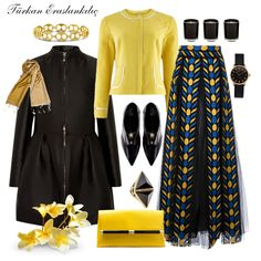 Classy outfits for women 631066966508049492 – Design – womenstyle. Modesty Fashion, Muslim Fashion, Hijab Fashion, Classy Outfits, Chic Outfits, Hijab Sport, Skirt Fashion, Fashion Dresses, Hijab Mode