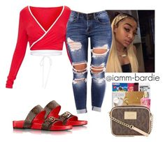 """""""Untitled #16"""" by iamm-bardie ❤ liked on Polyvore"""