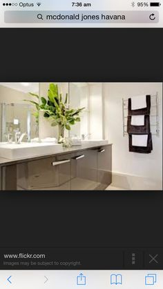 Monte Carlo, Bathroom Lighting, Flat Screen, New Homes, Vanity, Mirror, House Ideas, Furniture, Home Decor