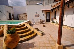 La Piscina - www.bedandbreakfastavola.com