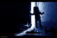 I want to live!  #stormtrooper #starwars #toysphotography #zahirphotowork