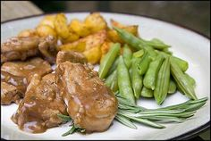 Are you searching for IBS friendly recipes? Dinner IBS recipe four, shows you the fourth day of dinner recipe to follow.