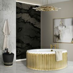 At the 23rd of January was the last day for you to see our products, and more, at Maison & Objet Paris. Have here some ideas about what you can expect for next edition.  #luxuryforniture #MO18 #MaisonObjet #maisonobjet18 www.maisonvalentina.net