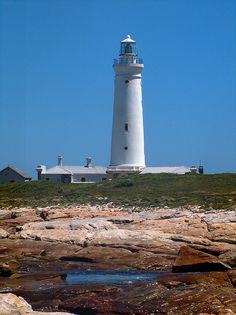 Cape St. Francis Lighthouse